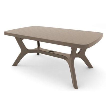 table de jardin jardin
