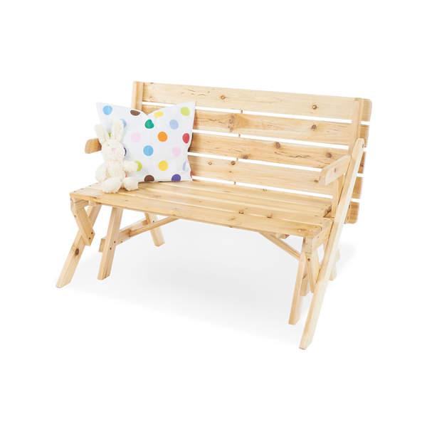 table de jardin king jouet
