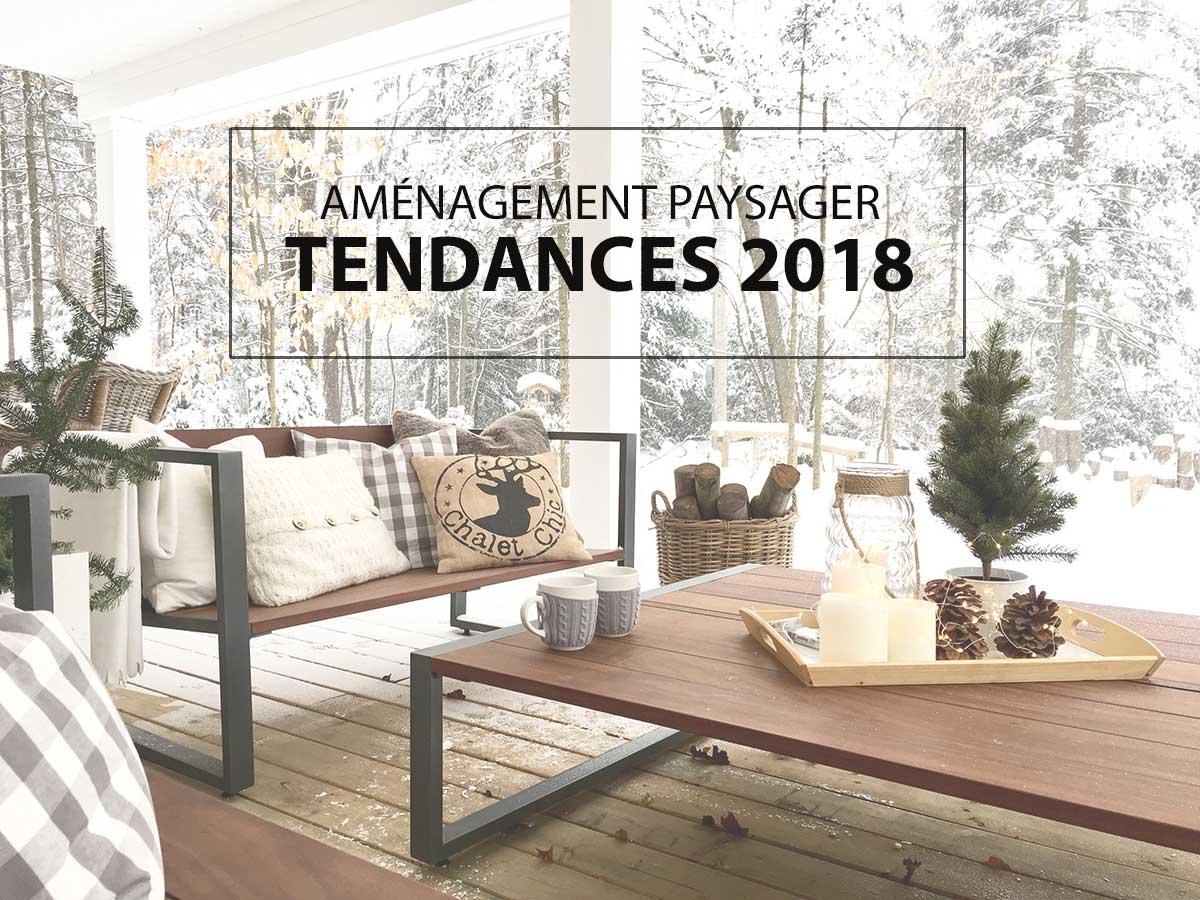 table de jardin tendance 2018
