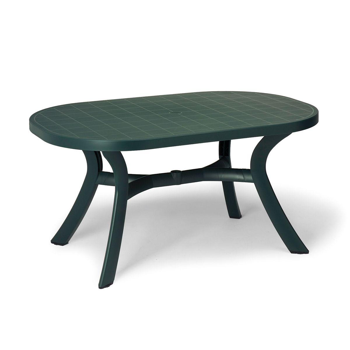 table de jardin toscana