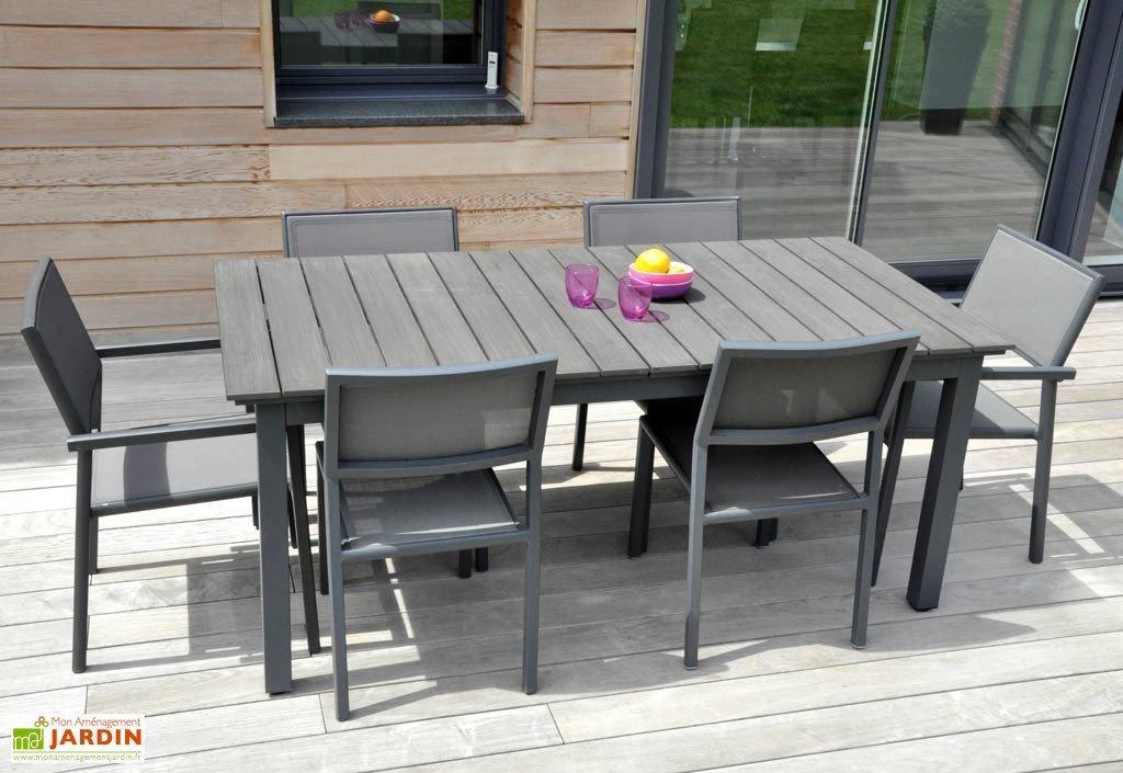 table de jardin watson