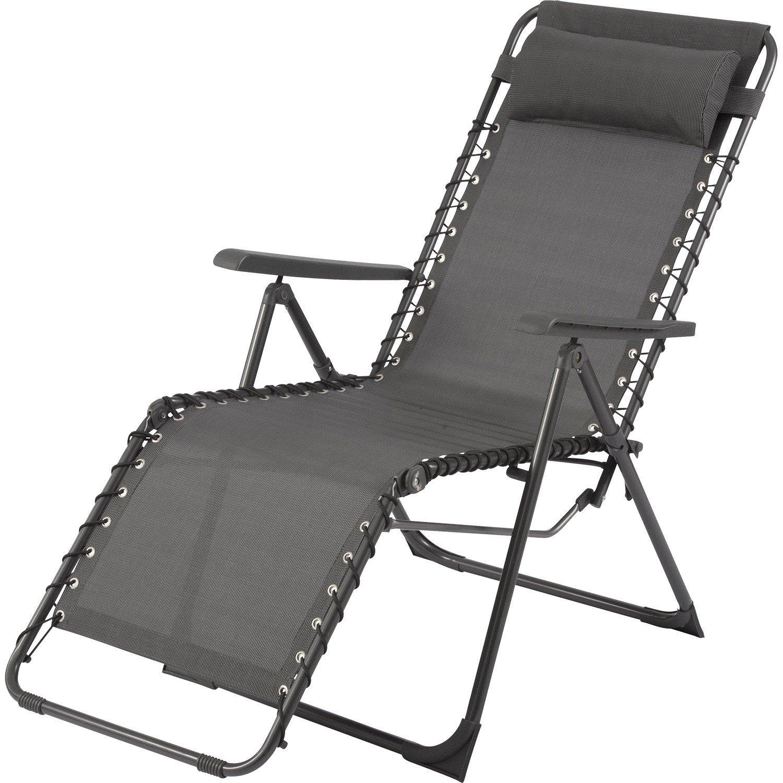 transat fauteuil jardin